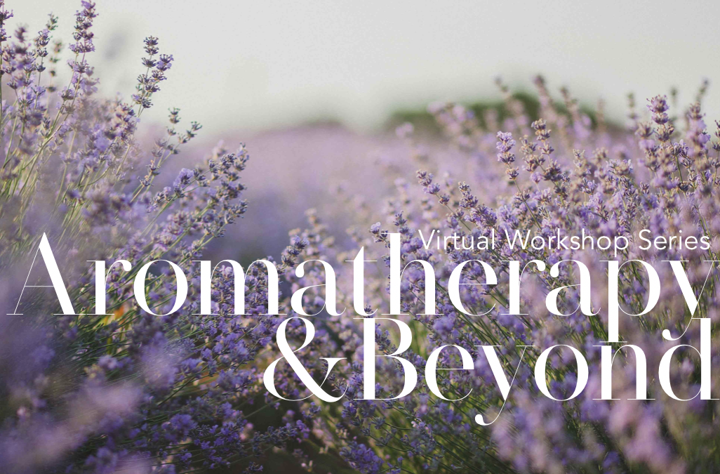 Aromatherapy & Beyond- Buy 3 Get One FREE